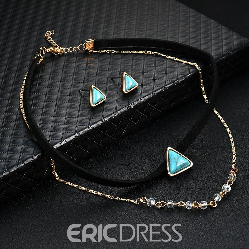 Ericdress Boheimia Style Women's Jewelry Set
