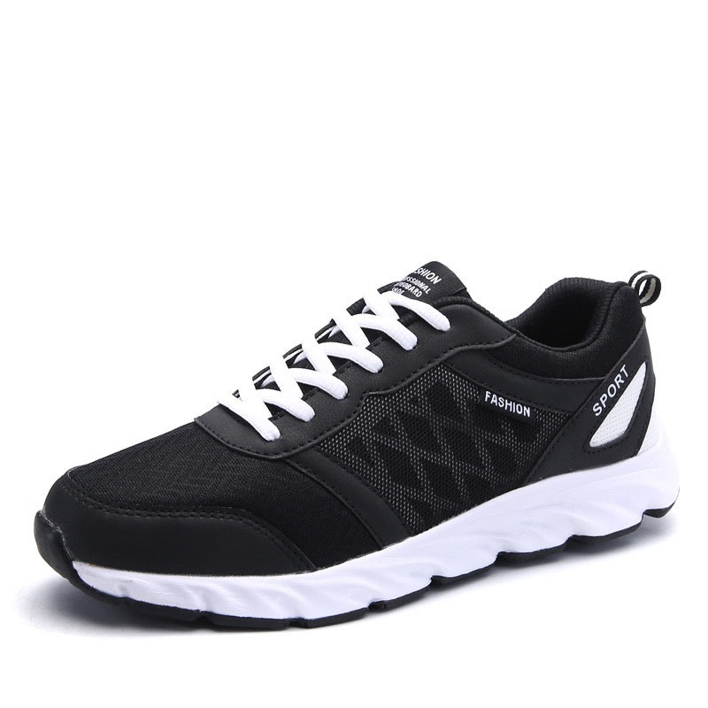 Ericdress Popular Mesh Patchwork Men's Athletic Shoes