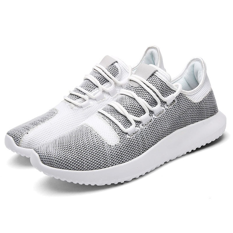 Ericdress Breathable Mesh Low-Cut Men's Athletic Shoes