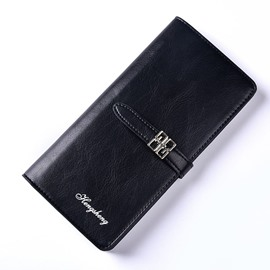 Ericdress Long Type Hasp Men's Wallet