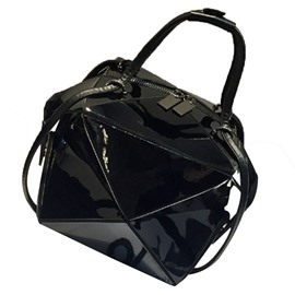 Ericdress Unique Geometric Rhombus Women Handbag