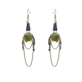 Ericdress Personal Design Drop Earring for Any Occasions