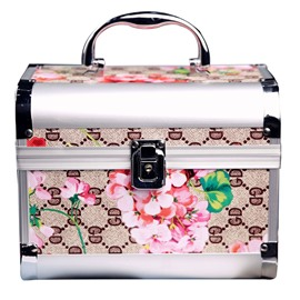 Ericdress Floral Printing Cosmetic Bag