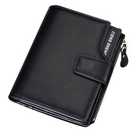 Ericdress Korean Style Vertical Men's Wallet