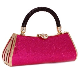 Ericdress Shining Sequins Design Evening Clutch