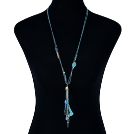 Ericdress Bohemia Long Necklace for Women