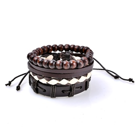 Ericdress Natural All Match Bracelet for Women