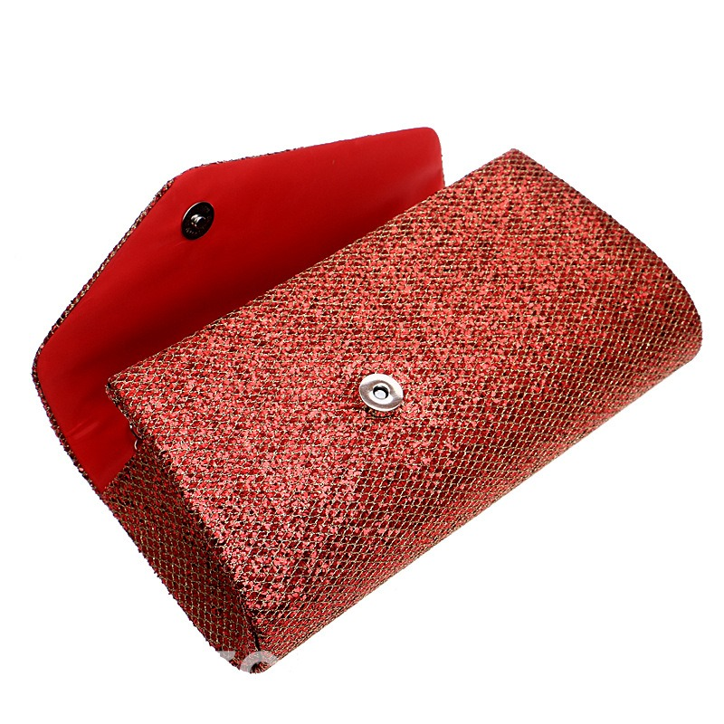Ericdress Luxurious Style Solid Color Evening Clutch