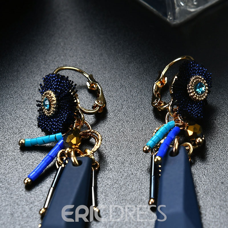 Ericdress National Style Women's Drop Earring