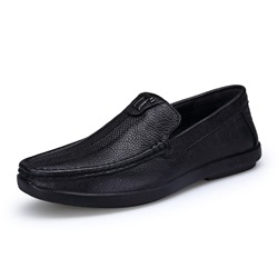 Ericdress Popular Slip-On Plain Mens Casual&Business Shoes