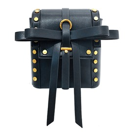Ericdress Occident Style Rivet Decoration Crossbody Bag