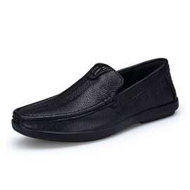 Ericdress Popular Slip-On Plain Men's Casual&Business Shoes