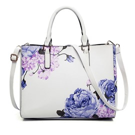 Ericdress Ethnic Style Concise Women Handbag