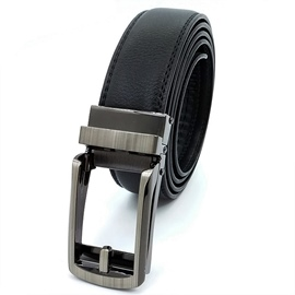 Ericdress Genuine Leather Comfort Click Belt for Women