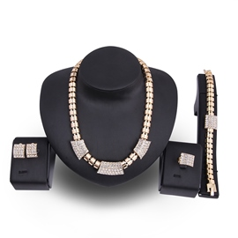 Ericdress High Quality Fashion Brand Jewelry Set