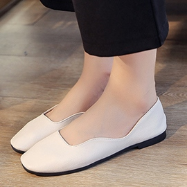 Ericdress Slip-On Low-Cut Women's Flats