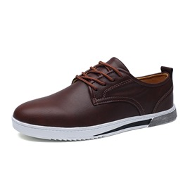 Ericdress All Match Lace-Up Men's Casual Shoes