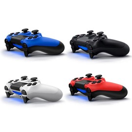 Ericdress Bluetooth Wireless Gaming Controller Gamepad for PS4 Dual Shock Build in Speaker