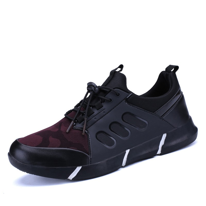 Ericdress Breathable Low-Cut Men's Athletic Shoes