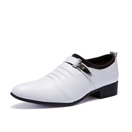 Ericdress populäre slip-on plain Männer oxfords