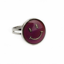 Ericdress Creative Smile Women's Ring