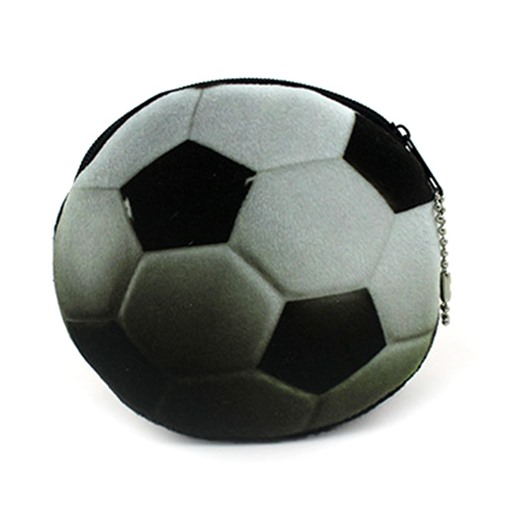 Ericdress 3D Football Plush Wallet