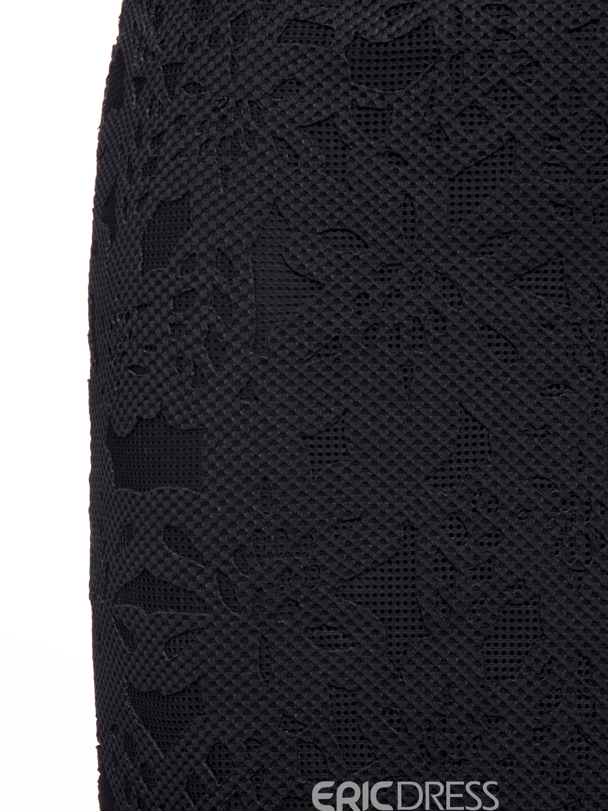 Ericdress Lace Bodycon Mid-Calf Women's Skirt