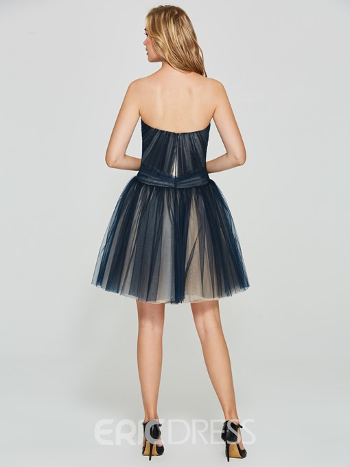 Ericdress A Line Sweetheart Short Ball Homecoming Dress