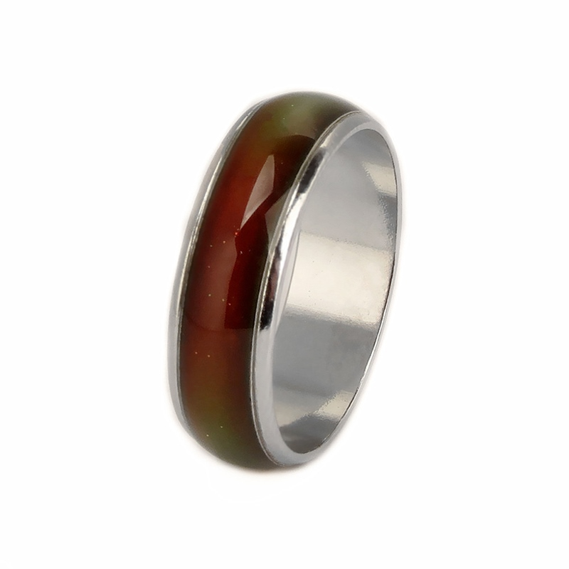 Ericdress Amazing Mood Ring for Women