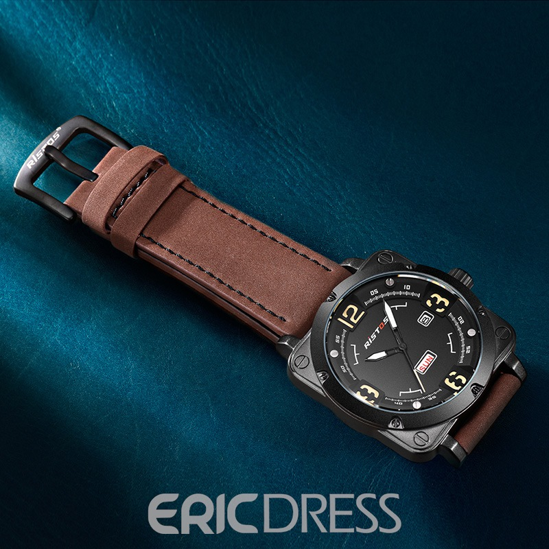 Ericdress Concise Style Watch for Men