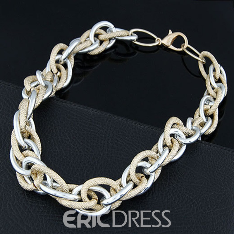 Ericdress Wild & Sexy Women's Metal Necklace
