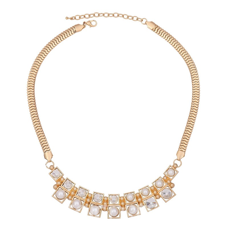 Image of Accshine Best Seller Pearl Womens Necklace