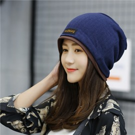 Ericdress Autumn&Summer Knit Hat for Women
