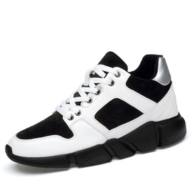 Ericdress Comfortable Color Block Low-Cut Men's Athletic Shoes