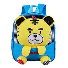 Ericdress Cute Cartoon Children Backpack