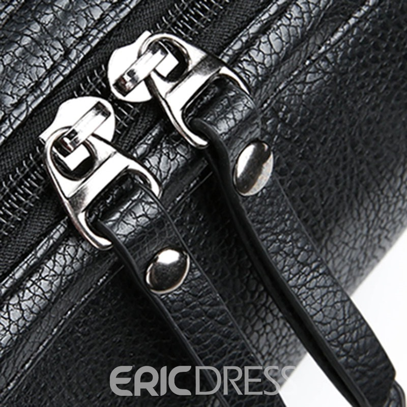 Ericdress Casual Style Men's Business Briefcase