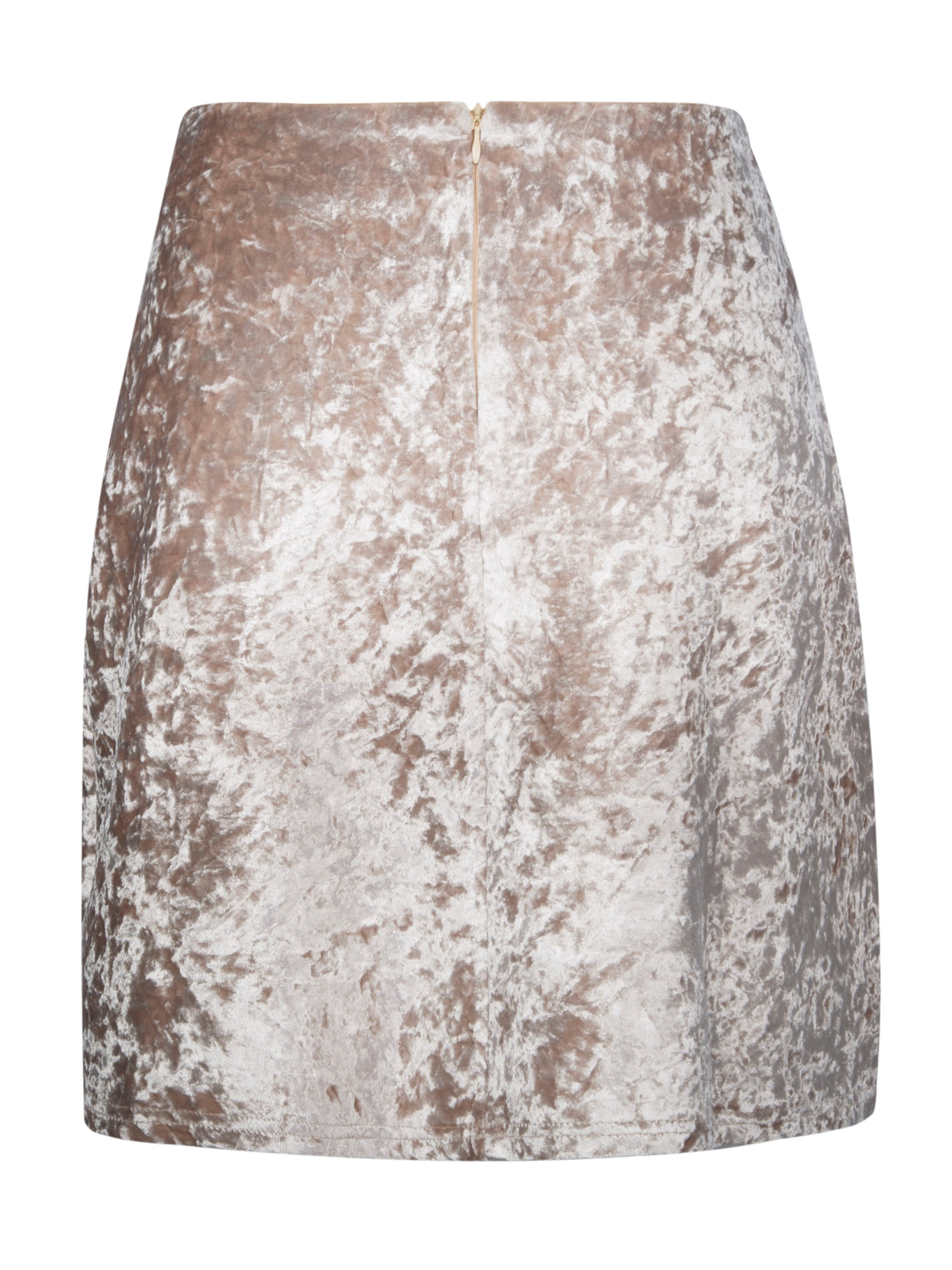 Ericdress A-Line Women's Mini Skirt