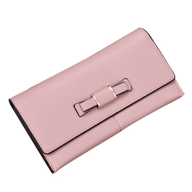 Ericdress Multi-Function Bowtie Women Wallet