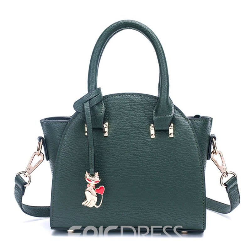 Ericdress Causal Wing Design Women Handbag
