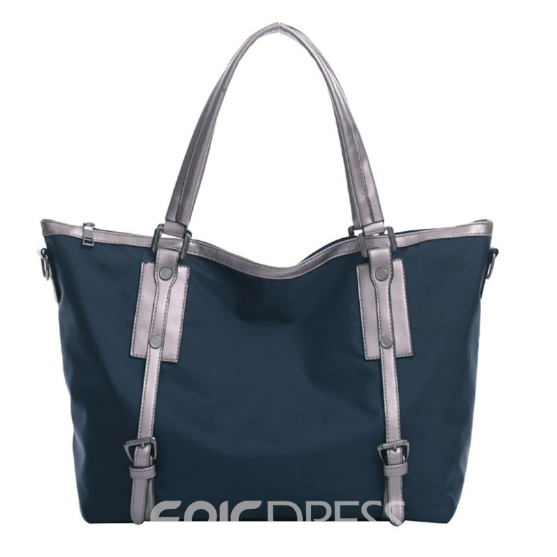 Ericdress Occident Style Large Capacity Shouler Bag
