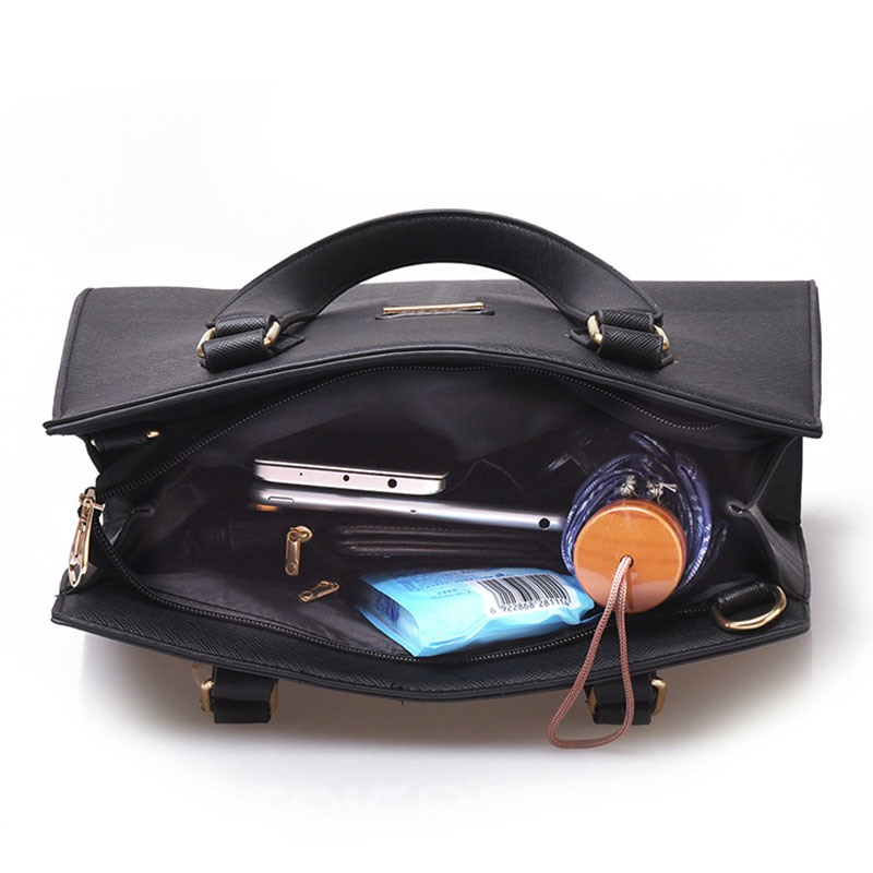 Ericdress Occident Style Concise Women Handbag