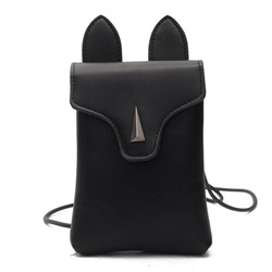 Ericdress Cute Rabbit Ears Design Women Purse (12956378) photo