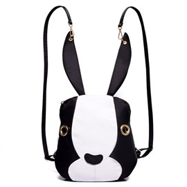 Ericdress Korean Style Cute Rabbit Shape Design Backpack