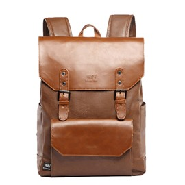 Ericdress Korean Style Casual Men's Backpack