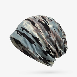 Ericdress Camouflage Four Season Fashion Hat