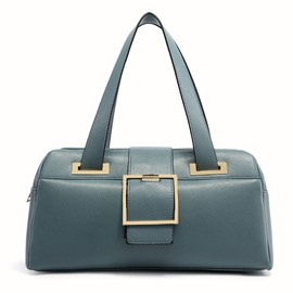 Ericdress Occident Style Simple Women Handbag