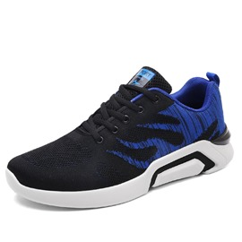 Ericdress Comfortable Mesh Color Block Men's Athletic Shoes