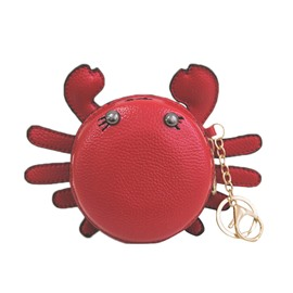 Ericdress Cartoon Little Crab Shape Purse