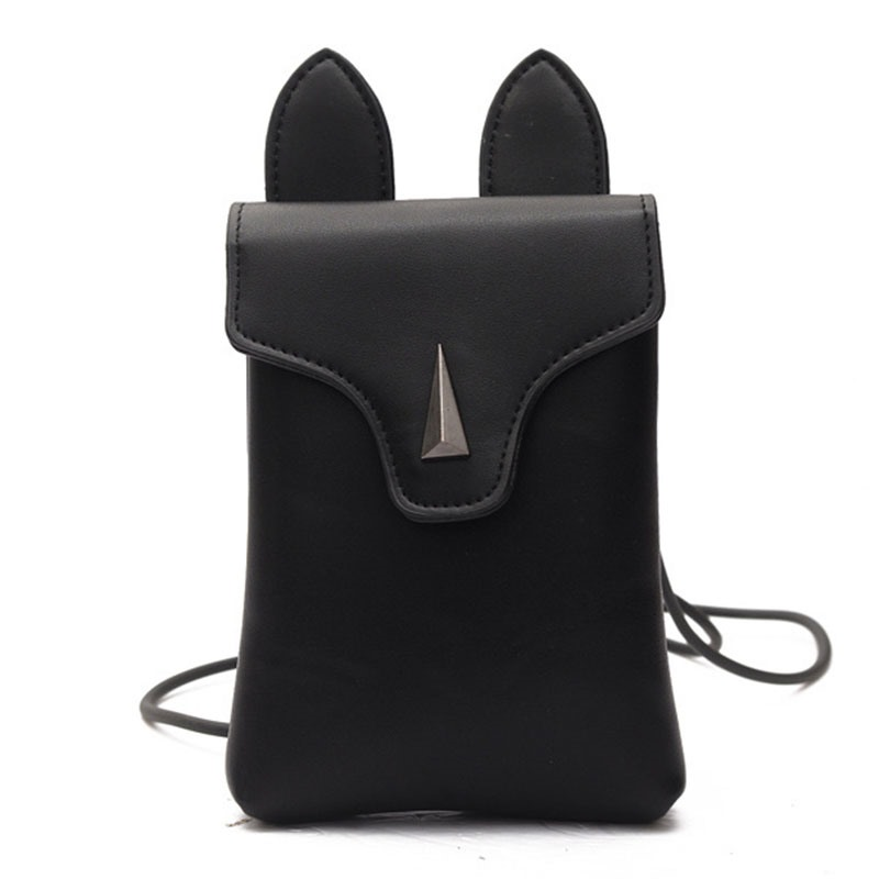 Ericdress Cute Rabbit Ears Design Women Purse (12956378_0_505_US_en 12956378) photo
