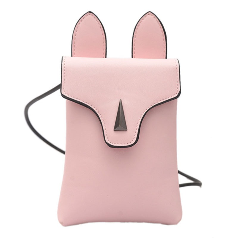 Ericdress Cute Rabbit Ears Design Women Purse (12956378_0_503_US_en 12956378) photo